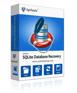 sqlite recovery