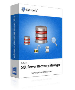 SQL Recovery Manager