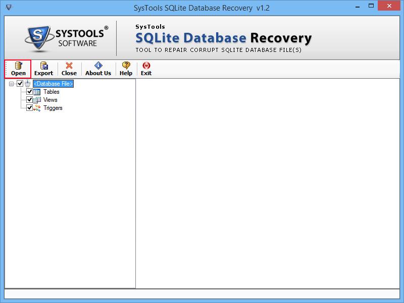 Sqlite Database Recovery Tool: Repair Corrupt Sqlite File